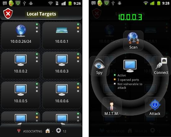android_network_hacking