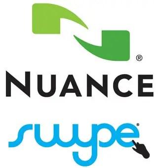 nuance-swype