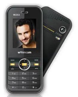 Wynncom-phone