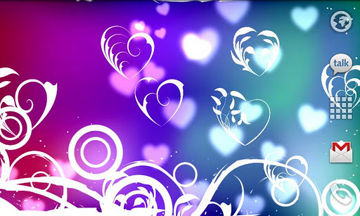 hearts-live-wallpaper