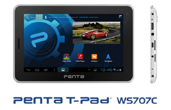 Penta-T-Pad-WS707C