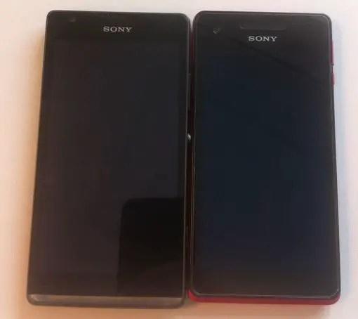 Sony-Xperia-SP-Xperia-V-1