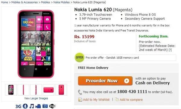 Nokia-Lumia-620-Preorder-Flipkart1