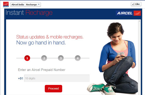 aircel-fb-recharge