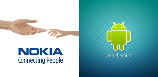 Nokia-and-android