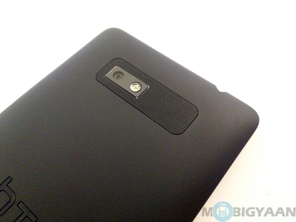 HTC Desire 600 Review 6
