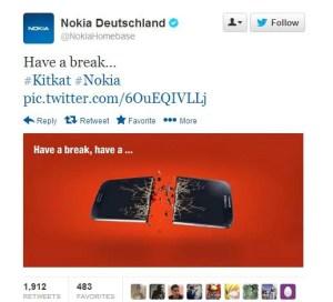 Nokia-threat-Samsung