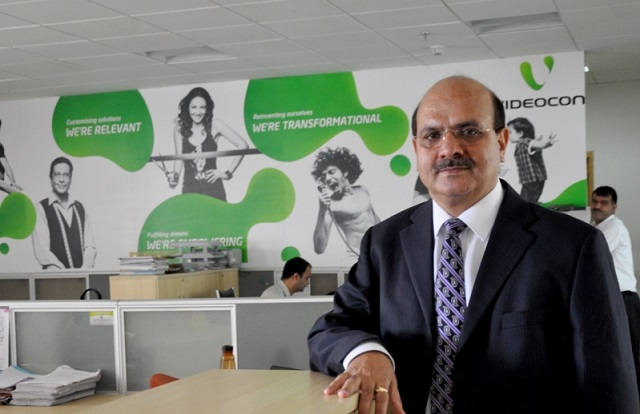 Videocon-Telecom-growth