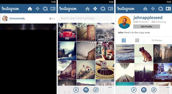 instagram-windows-phone