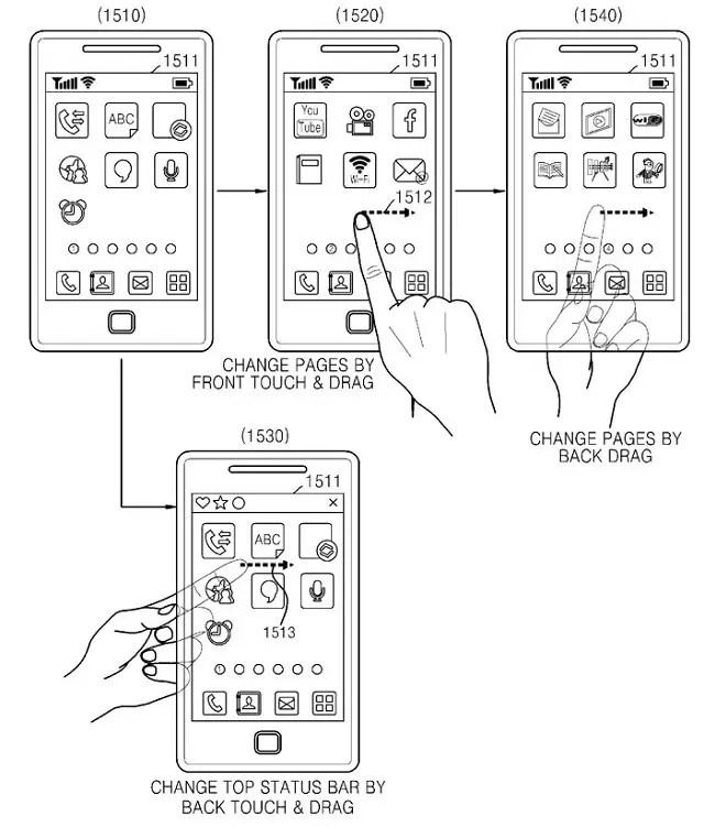 Samsung-Transparent-Display-Patent