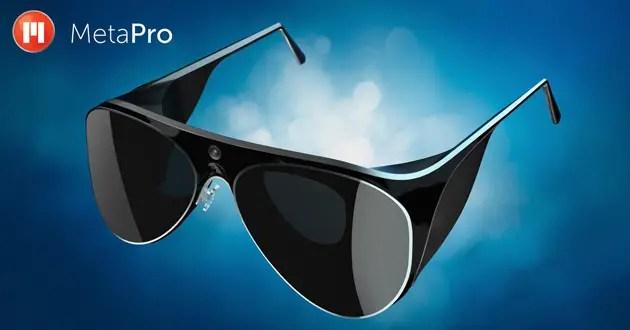MetaPro-Glasses