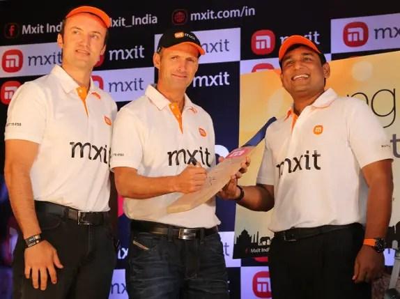Mxit-India-launch