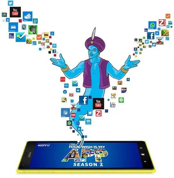 Nokia-Your-Wish-is-my-App-2