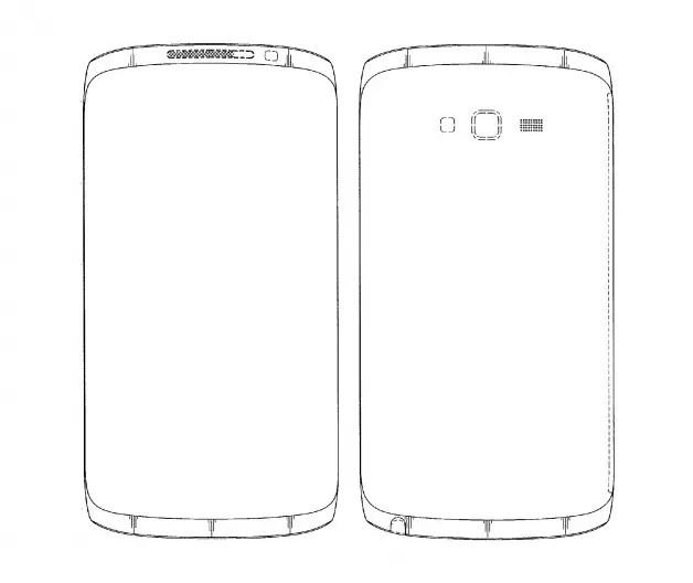 Patent-Samsung
