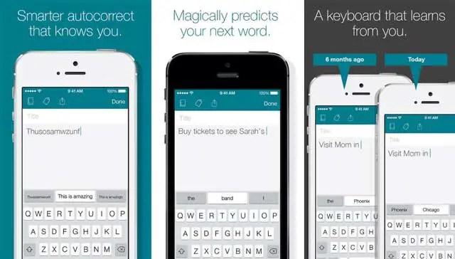 SwiftKey-iOS-launched