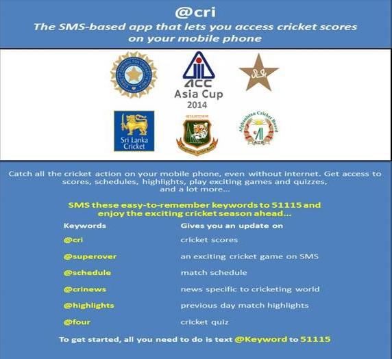How-to-get-Asia-cup-ball-by-ball-updates-via-SMS