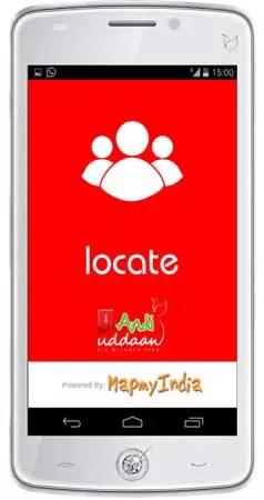 MapmyIndia-Locate-iBall-Andi-Udaan