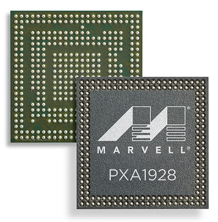 Marvell-ARMADA-PXA-1928-SoC