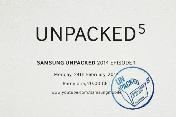 Samsung-Unpacked-5-February-24-MWC-2014
