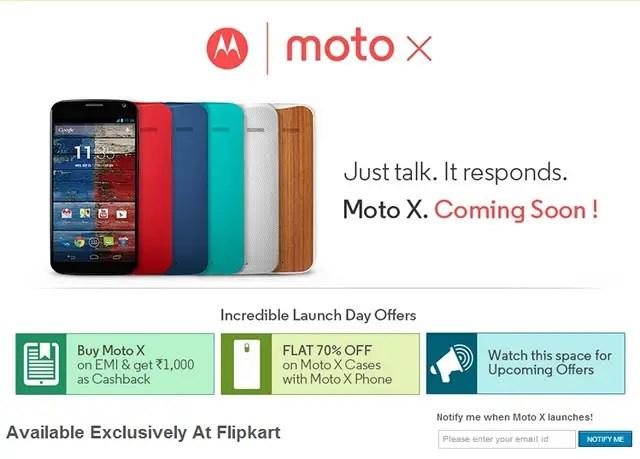 Moto-X-Flipkart-listing