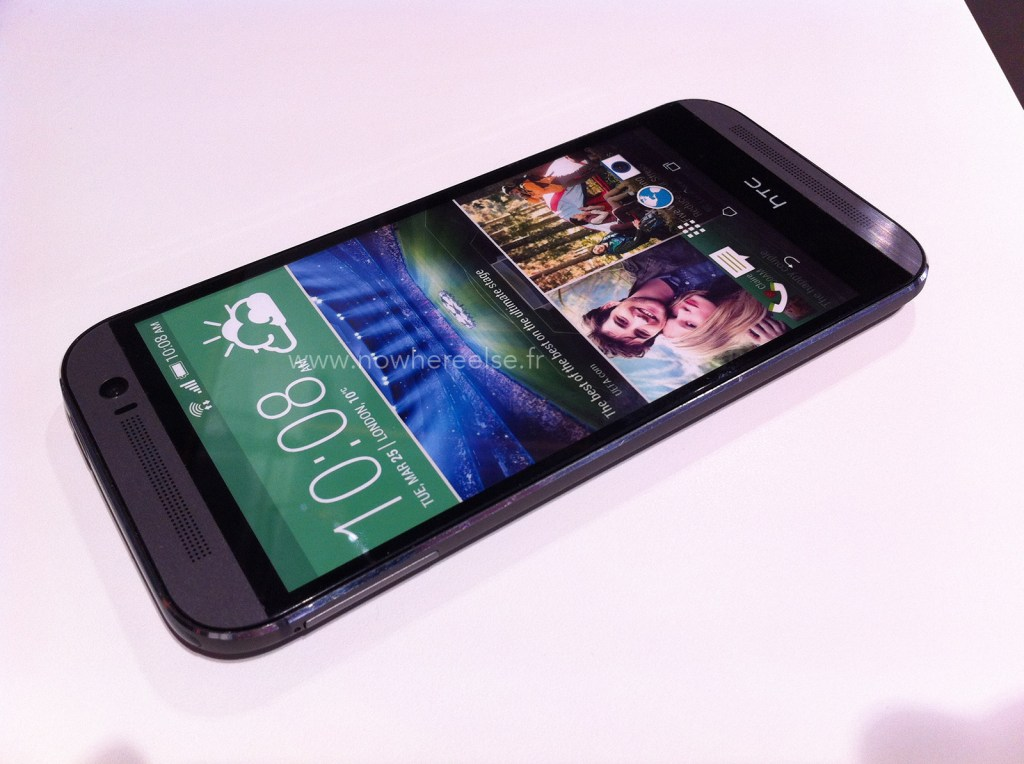 New HTC One price