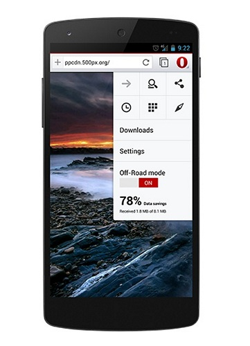 Opera-for-Android-update