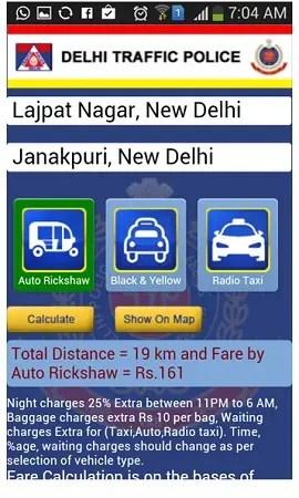 Delhi-traffic-police-android-app