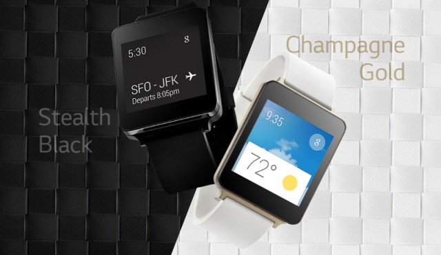LG G Watch gets its first Android Wear Custom ROM