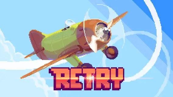Retry-iOS