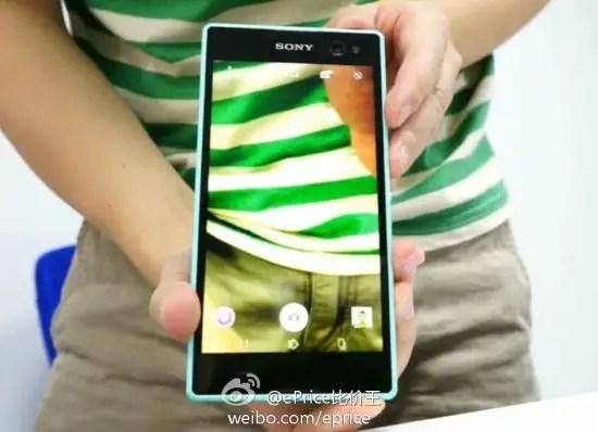 sony-selfie-smartphone-leak