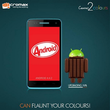 Micromax-Canvas-colour-2-kitkat