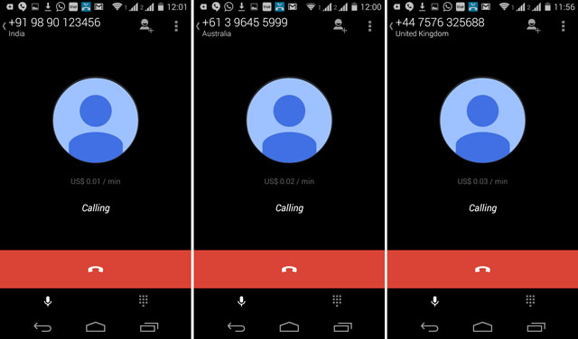 Hangouts-dialer-android-call