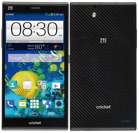 ZTE-Grand-X-Max-official
