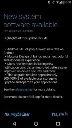 Android-lollipop-update-Moto-X