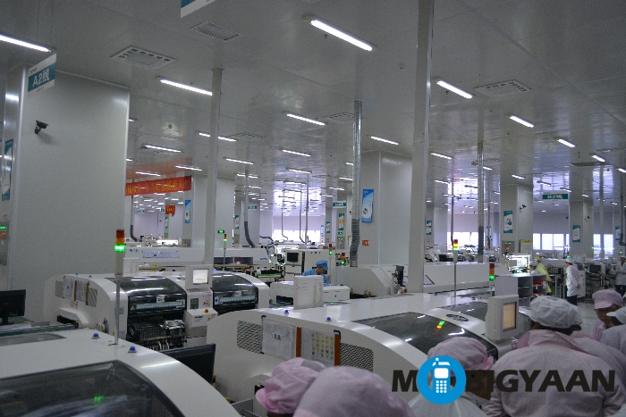 Gionee-Factory-18