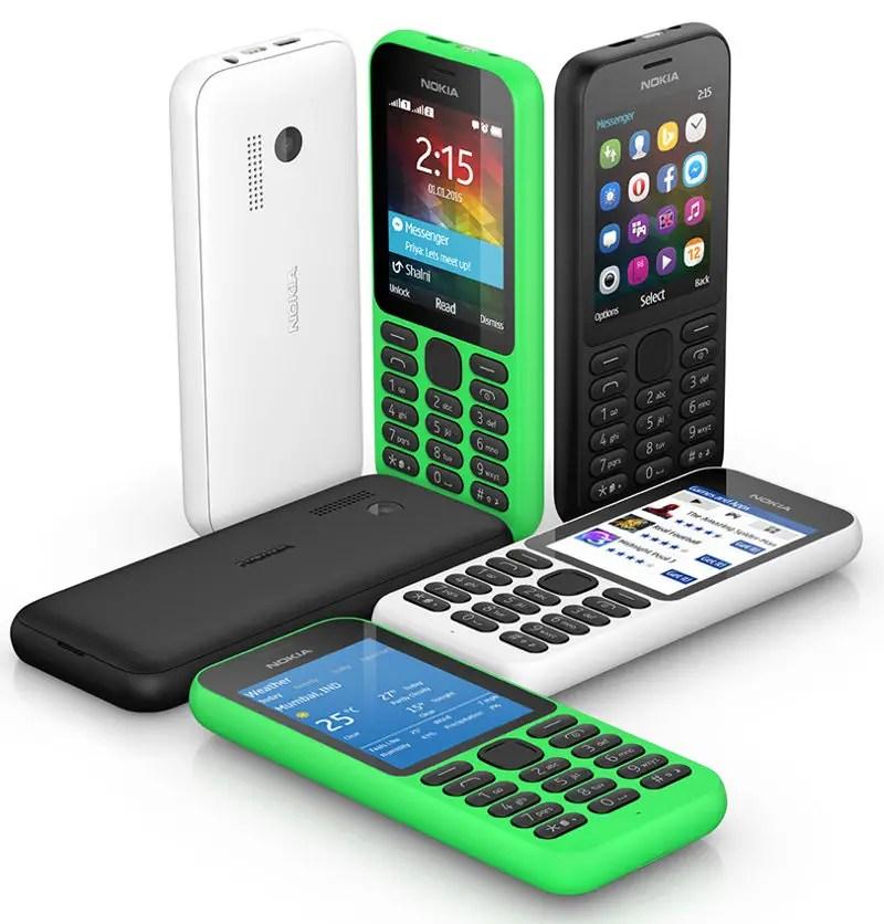 Nokia-215-official