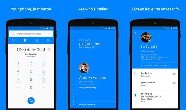 Facebook-phone-dialer-app-android