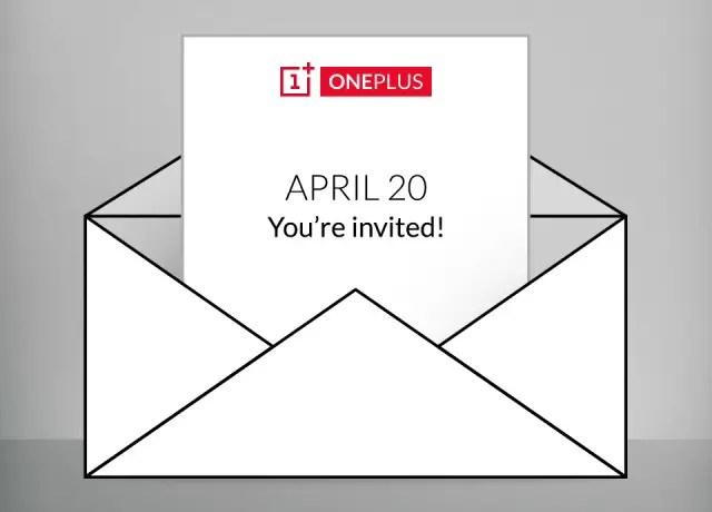 OnePlus-April-20-event