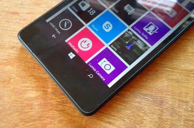 Microsoft Lumia 540 Review 8