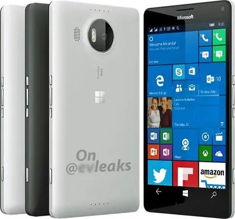 Microsoft-Lumi-950-XL-render