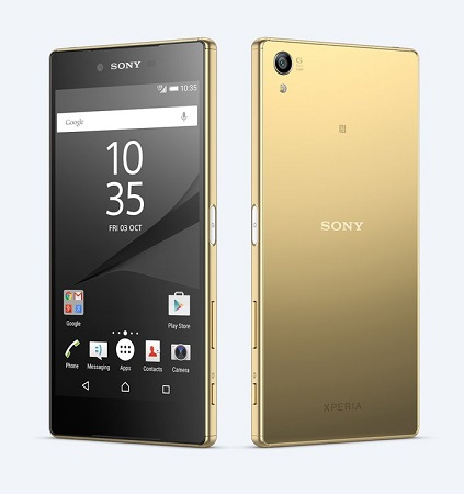 Sony-Xperia-Z5-premium-official