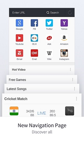 UC-Web-browser-updated-version-10-7