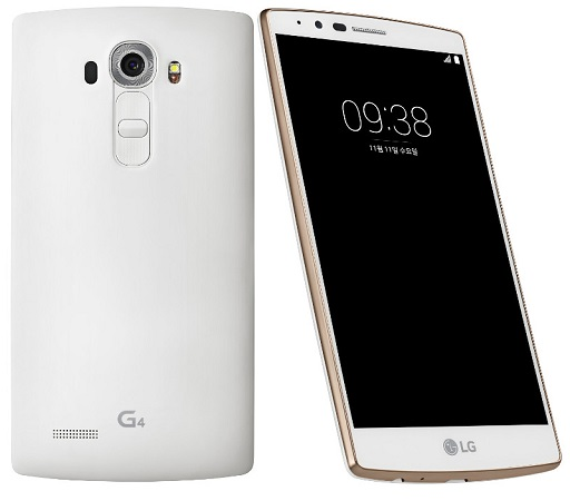 LG-G4-White-Gold-Edition-official-korea