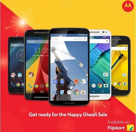 Motorola-Happy-Diwali-Sale-Flipkart
