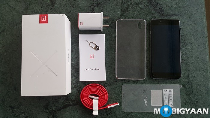oneplus-x-review-box-contents