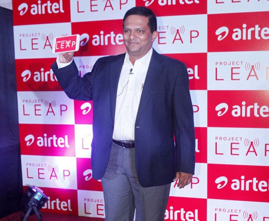 Airtel-Project-Leap-launch-Jharkhand