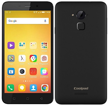 Coolpad-Note-3-Black-official