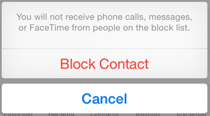 How-to-block-phone-numbers-on-iPhone