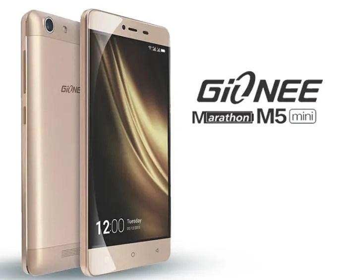 gionee-marathon-m5-mini-nigeria-launch