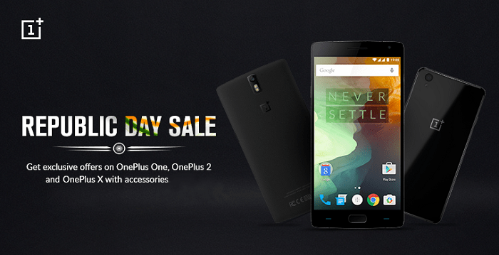 oneplus-india-2016-republic-day-sale-offer